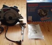 Nauji Boxer 2650w diskiniai pjūklai-0