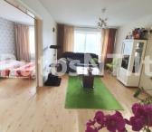 Parduodamas 3- jų kambarių butas Kauno gatvėje-0