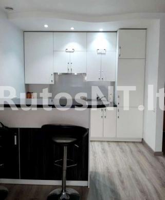 Parduodamas 2- jų kambarių butas Ginduliuose, Žaliojoje gatvėje-3