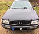 Parduodama Audi 80-0