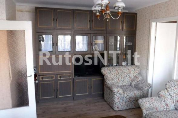 Parduodamas 2- jų kambarių butas Karklų gatvėje-3