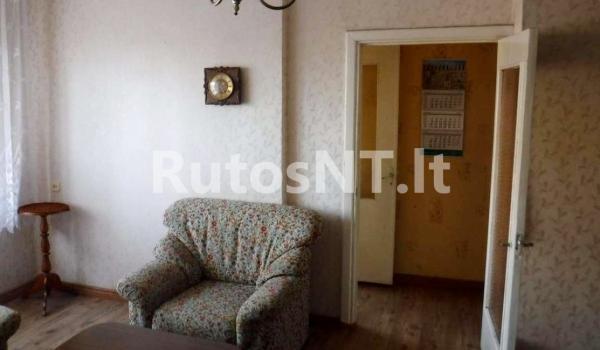 Parduodamas 2- jų kambarių butas Karklų gatvėje-4