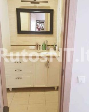 Parduodamas 3- jų kambarių butas Šilutės plente-3