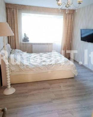 Parduodamas 3- jų kambarių butas Šilutės plente-5