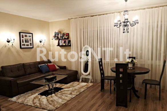 Parduodamas 2- jų kambarių butas Birutės gatvėje-3