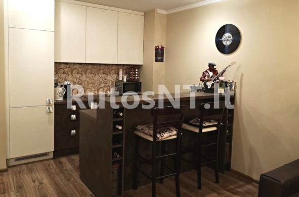 Parduodamas 2- jų kambarių butas Birutės gatvėje-4
