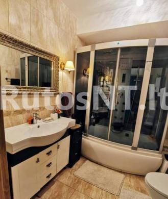 Parduodamas 2- jų kambarių butas Birutės gatvėje-5