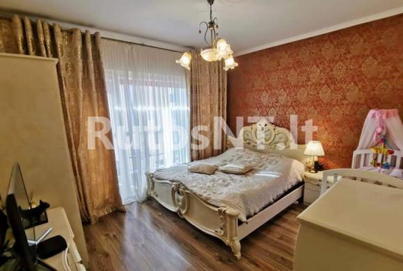 Parduodamas 2- jų kambarių butas Birutės gatvėje-6