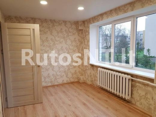 Parduodamas 2- jų kambarių butas Tauralaukyje, Klaipėdos gatvėje-0
