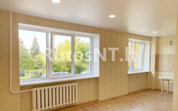 Parduodamas 2- jų kambarių butas Tauralaukyje, Klaipėdos gatvėje-2