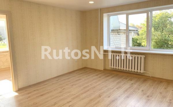 Parduodamas 2- jų kambarių butas Tauralaukyje, Klaipėdos gatvėje-3