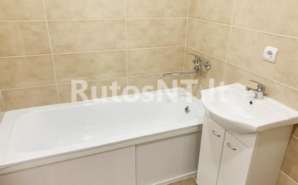 Parduodamas 2- jų kambarių butas Tauralaukyje, Klaipėdos gatvėje-5