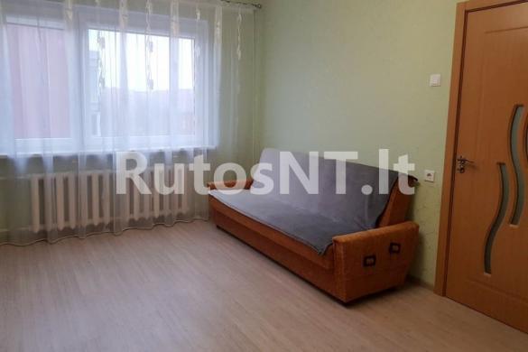 Parduodamas vieno kambario su holu butas Vyturio gatvėje-0