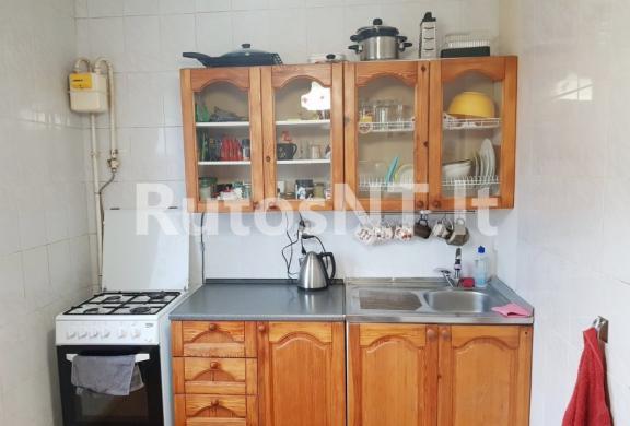 Parduodamas vieno kambario su holu butas Vyturio gatvėje-2