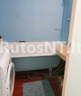 Parduodamas vieno kambario su holu butas Vyturio gatvėje-3
