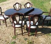 Parduodu prabangius klasikinius Italiskus baldus is Anglijos-0