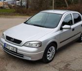 Opel Astra-0