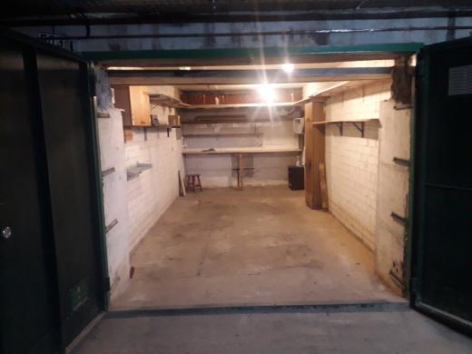 Išnuomojamas garažas-2