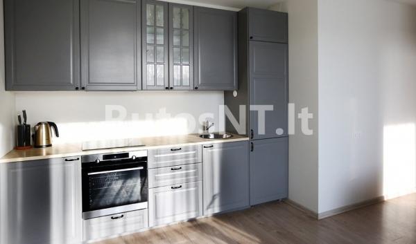 Parduodamas 2- jų kambarių butas Birutės gatvėje-1