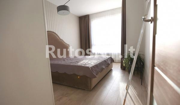 Parduodamas 2- jų kambarių butas Birutės gatvėje-2