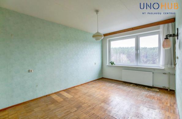 Parduodamas butas Baltupio g., Baltupiuose, Vilniuje, 78.33 kv.m ploto, 4 kambariai-2