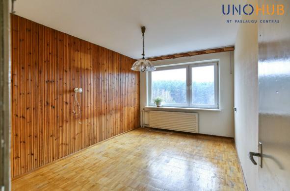 Parduodamas butas Baltupio g., Baltupiuose, Vilniuje, 78.33 kv.m ploto, 4 kambariai-3