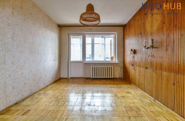 Parduodamas butas Baltupio g., Baltupiuose, Vilniuje, 78.33 kv.m ploto, 4 kambariai-4
