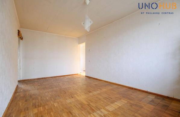 Parduodamas butas Baltupio g., Baltupiuose, Vilniuje, 78.33 kv.m ploto, 4 kambariai-6