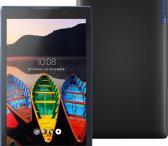 Lenovo Tab3, 4G, tvarkinga plansete, 8 colių ekranas, 2GB RAM, 2 kameros, dedasi sim kortele, kaina 79.99e.-0