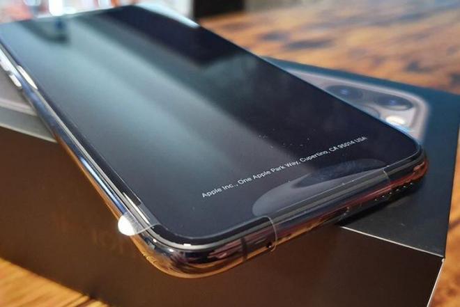 iPhone 11 Pro Max-0