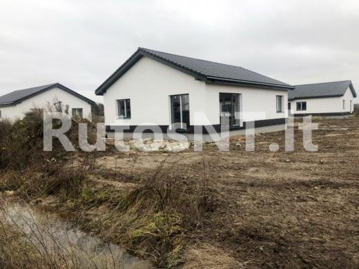 Parduodamas namas Mazūriškių kaime-1