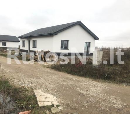 Parduodamas namas Mazūriškių kaime-2