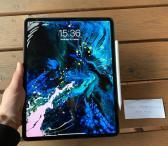 """iPad Pro 12.9"""" Wi-fi+cellular 512gb (2018)-0"""