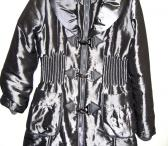 Šiltas paltas, 38/M, 20EUR-0