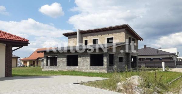 Parduodamas namas Trušeliuose-2