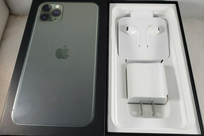Apple iPhone 11 pro max 512GB-0