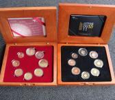 Nyderlandų 2005 ir 2010 metų eurų rinkiniai-0
