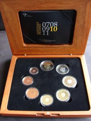 Nyderlandų 2005 ir 2010 metų eurų rinkiniai-3