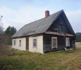 Parduodama sodyba Pakalniškių k. 3 km nuo Zarasų-0