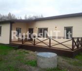 Parduodamas namas Šnaukštų kaime-0
