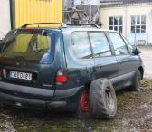 Parduodamas automobilis Renault Espace-0