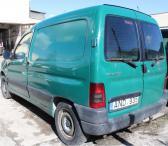 Parduodamas automobilis Peugeot Partner-0