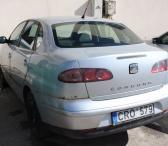 Parduodamas automobilis Seat Cordoba-0