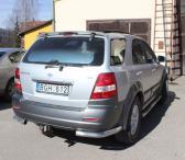 Parduodamas automobilis Kia Sorento-0