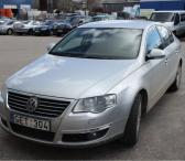 Parduodamas automobilis Volkswagen passat-0