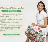Mitybos ekspertė Gintarė Jonaitytė-0
