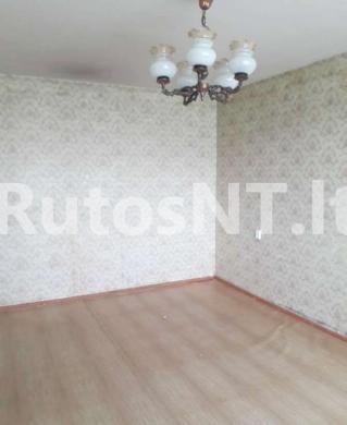 Parduodamas vieno kambario butas Varpų gatvėje-0