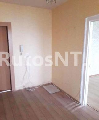 Parduodamas vieno kambario butas Varpų gatvėje-1