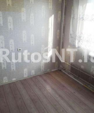 Parduodamas vieno kambario butas Varpų gatvėje-2