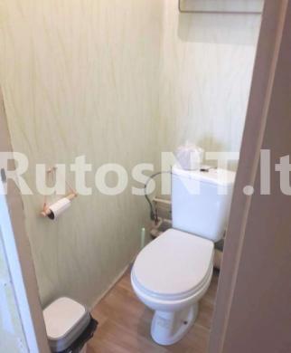 Parduodamas vieno kambario butas Varpų gatvėje-4